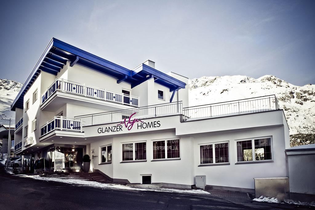 Pension Glanzer Tirol