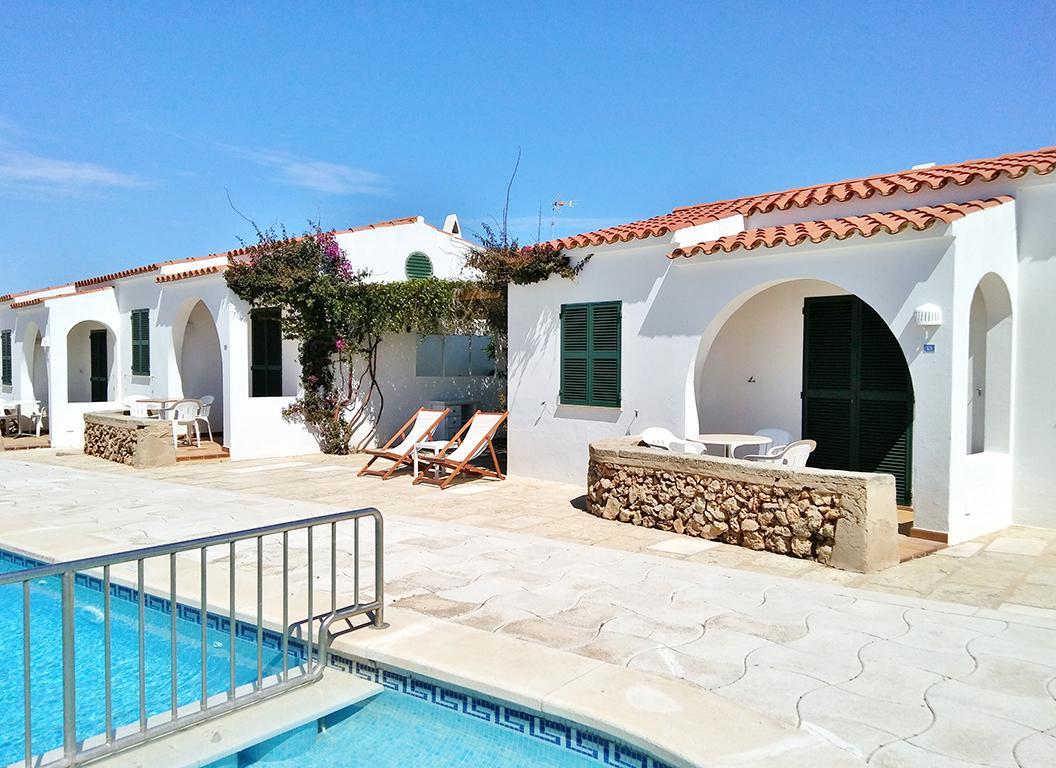 App. Nure Cel Blau Menorca Menorca