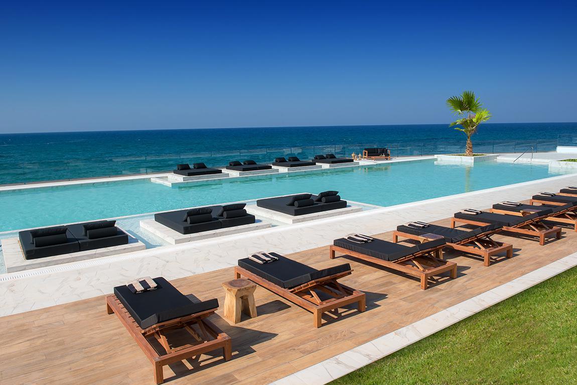 Hotel Abaton Island Resort