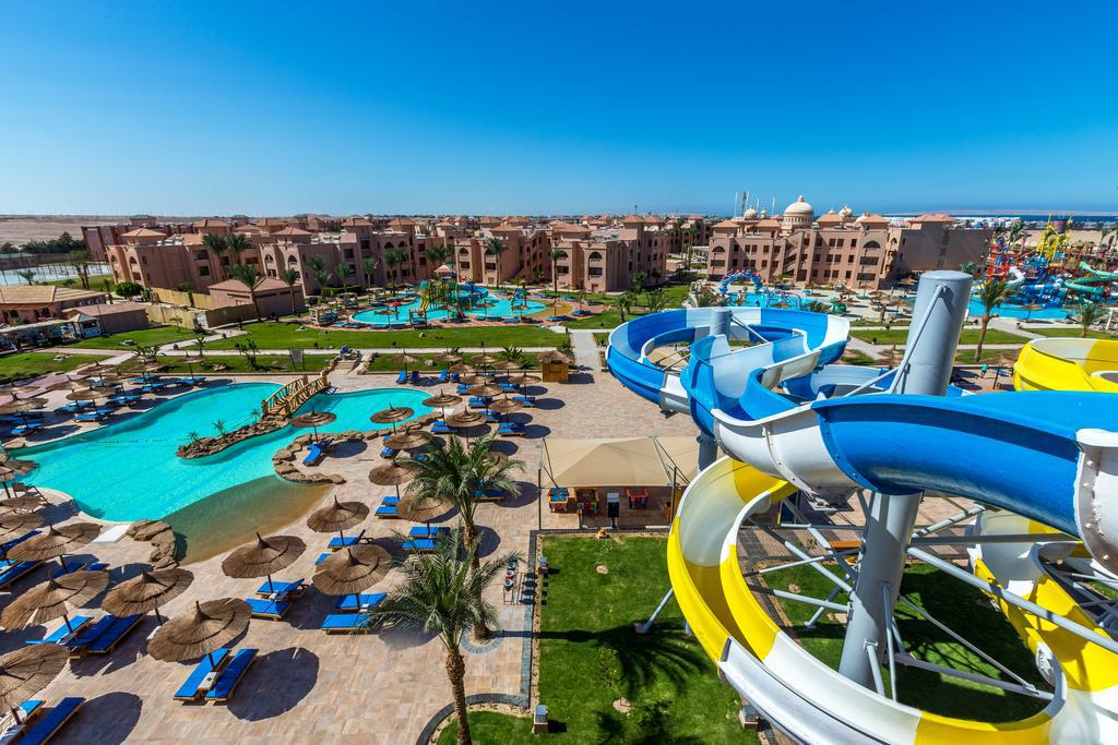 Pickalbatros Aqua Park Resort