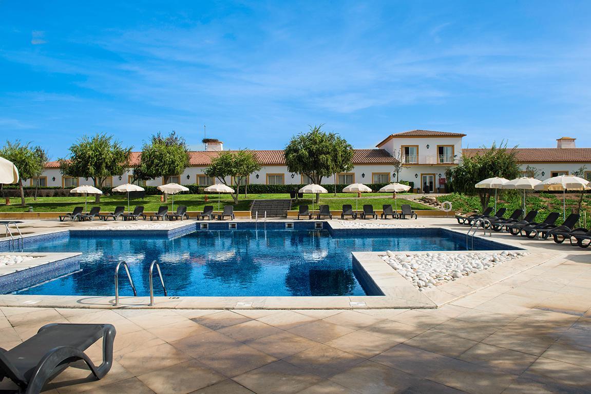 Hotel Vila Galé Clube de Campo - inclusief huurauto