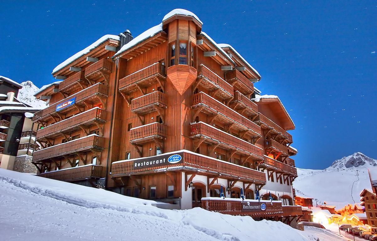 Hotel Les Balcons