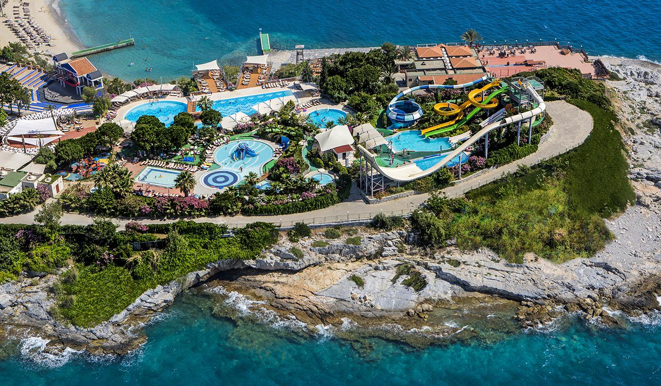 Pine Bay Holiday Resort - ultra all inclusive