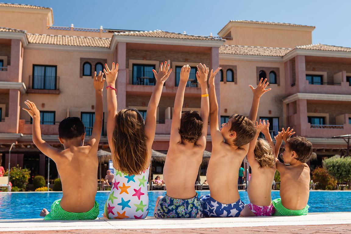 Hotel Barceló Punta Umbría Beach Resort - inclusief huurauto