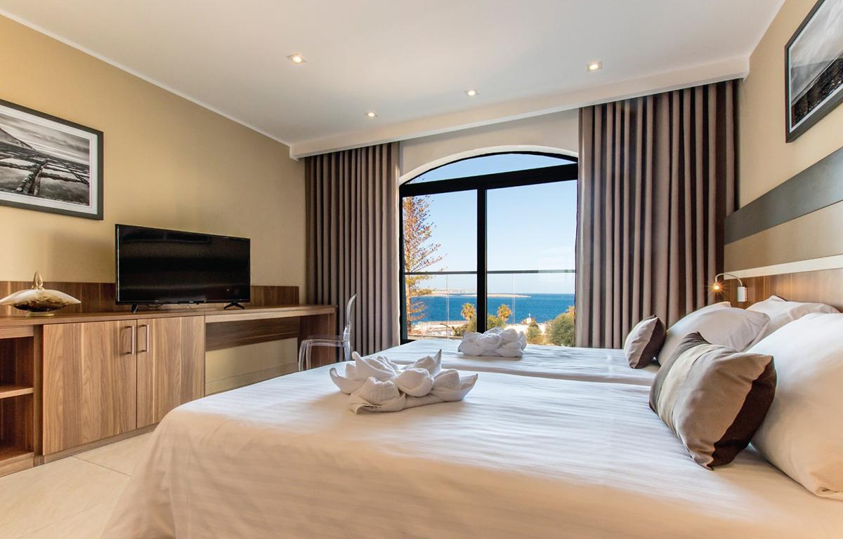 Hotel Dolmen Resort beoordelingen