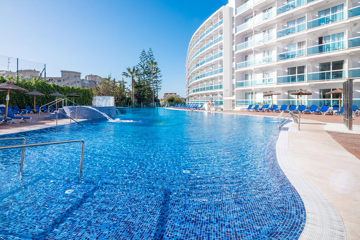 Hotel Palia Las Palomas beoordelingen