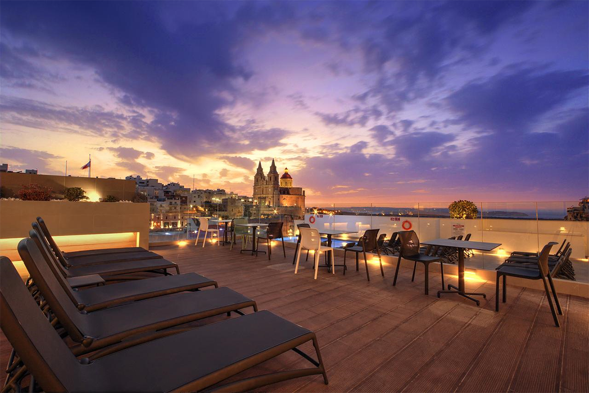 App. Pergola Club Hotel & Spa