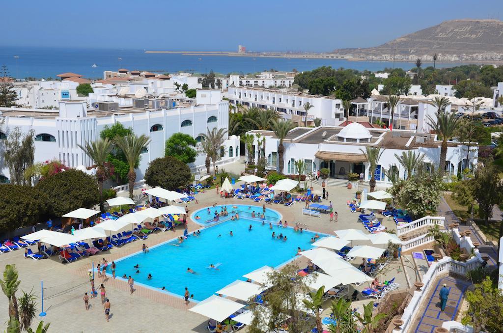 Image of Hotel Le Tivoli