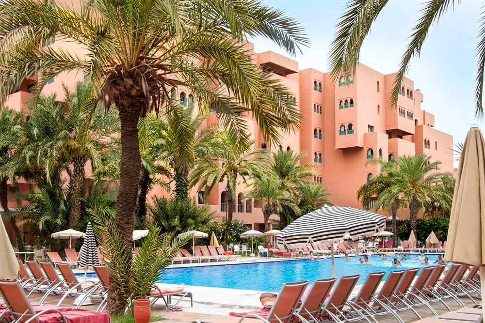 Hotel Labranda Rose - halfpension