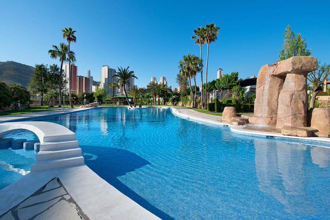 Bungalows Villasol Resort - inclusief huurauto