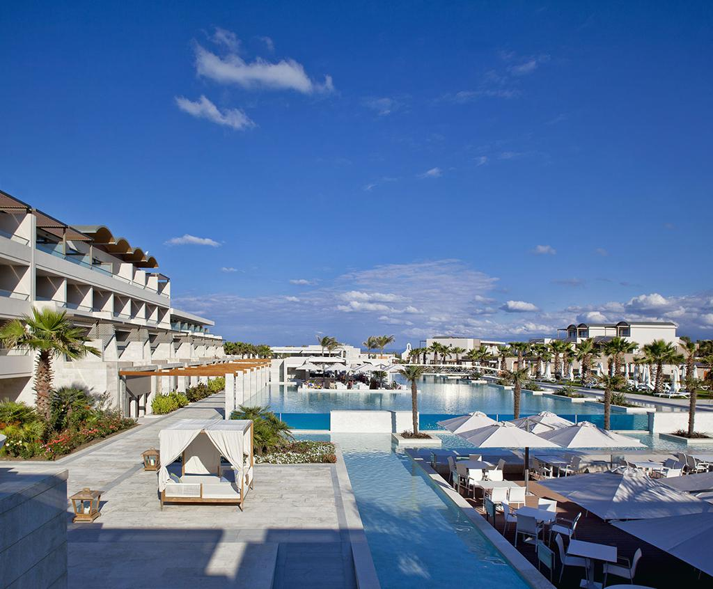 Hotel Avra Imperial Beach Resort Spa all inclusive