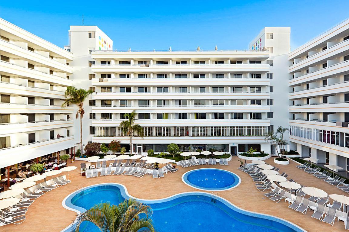 Vakantie Aparthotel Coral Suites & Spa in Playa de las Américas (Tenerife, Spanje)