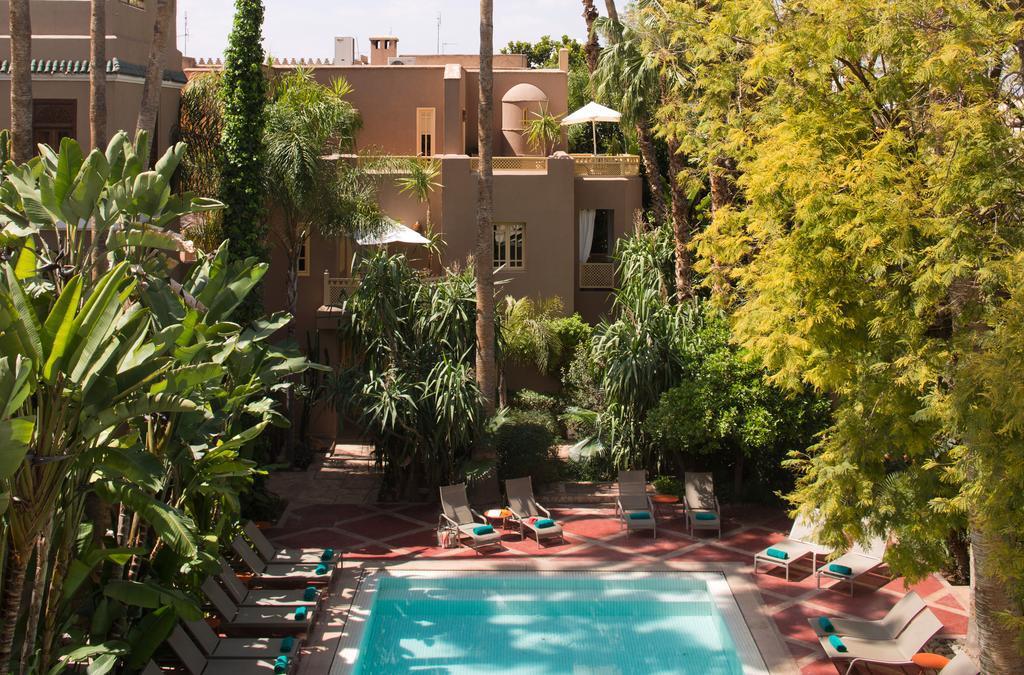Image of Hotel Les Jardins de la Medina