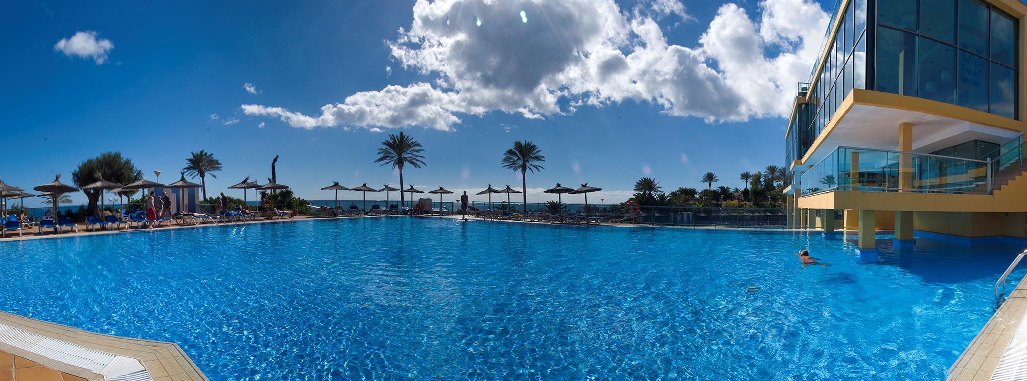 Hotel SBH Club Paraiso Playa beoordelingen