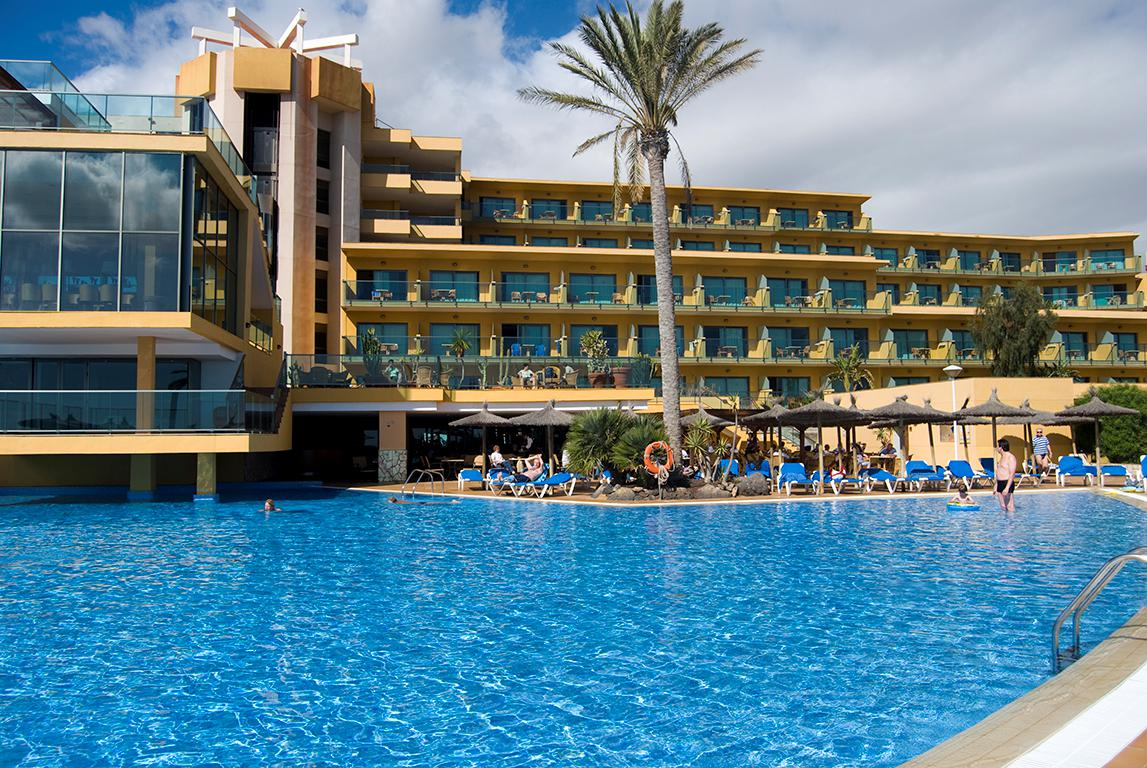 Hotel SBH Club Paraiso Playa reviews