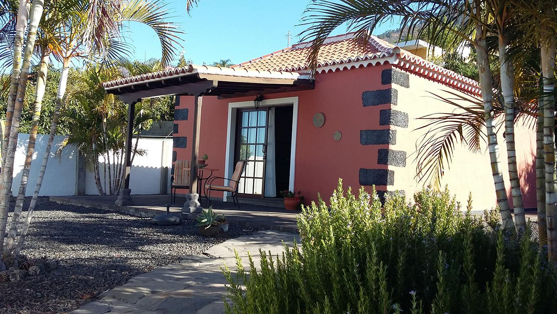 Casas Abora / Paredon - inclusief huurauto