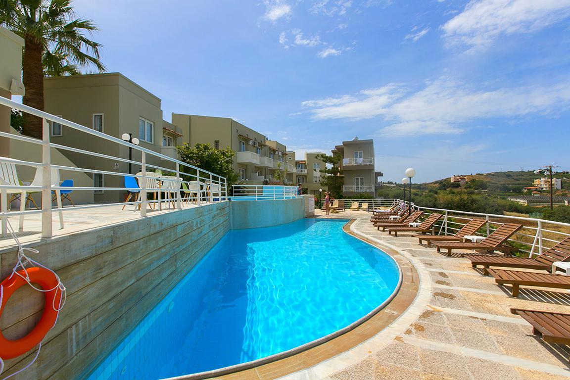 Hotel Pelagia Bay