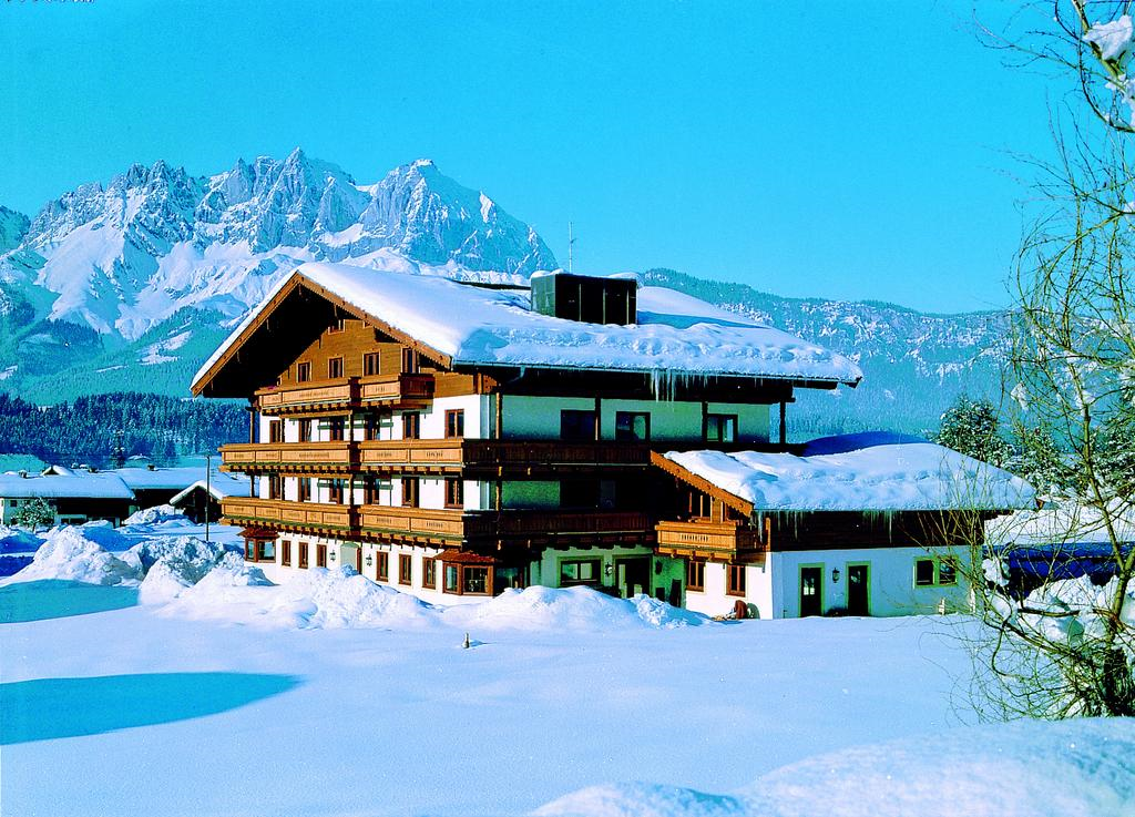 Kaiserhotel Kitzbüheler Alpen