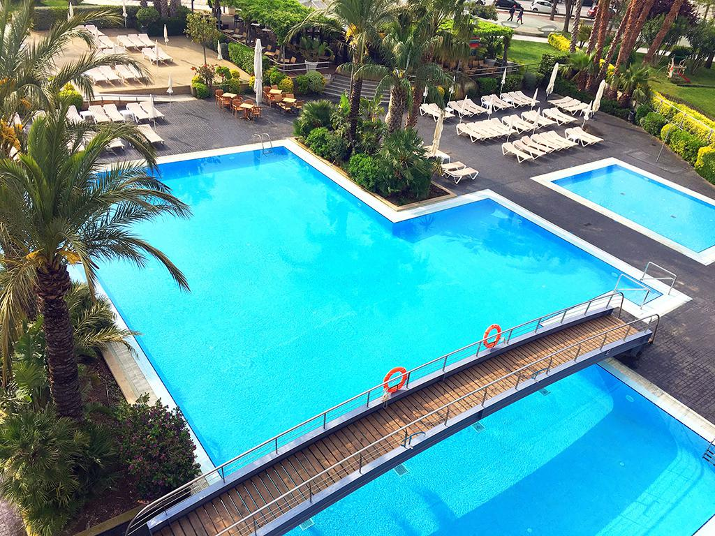 Aqua Hotel Onabrava - Santa Susanna