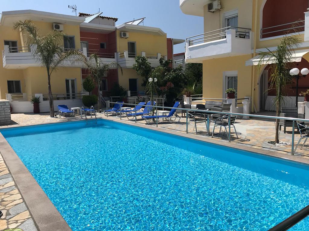 Meer info over Hotel Vive Mar  bij Sunweb zomer