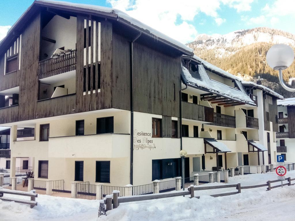 Apartments Des Alpes