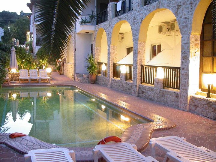 Hotel Pighi