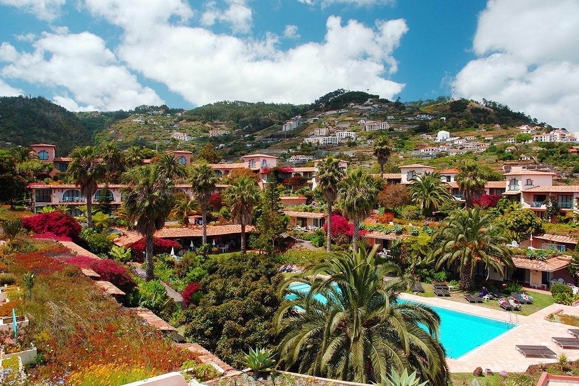 Vakantie Aparthotel Quinta Splendida Wellness in Caniço de Baixo (Madeira, Portugal)