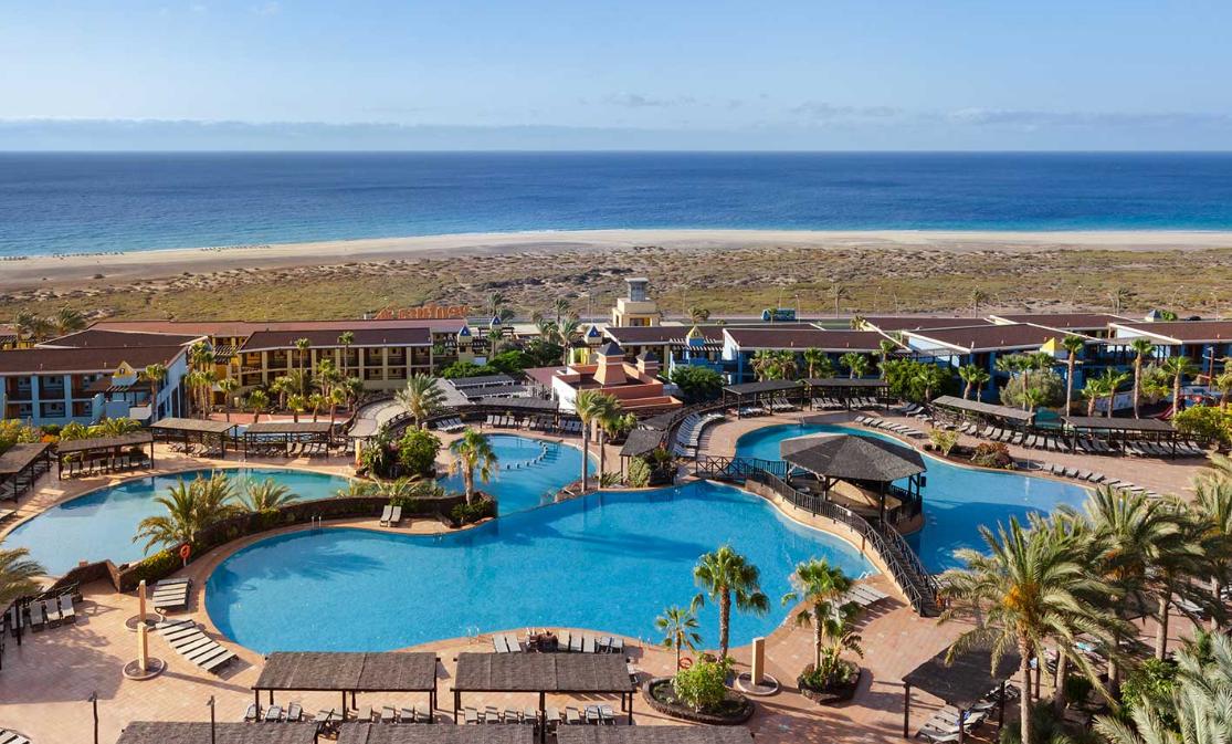 Online bestellen: Hotel Occidental Jandia Playa