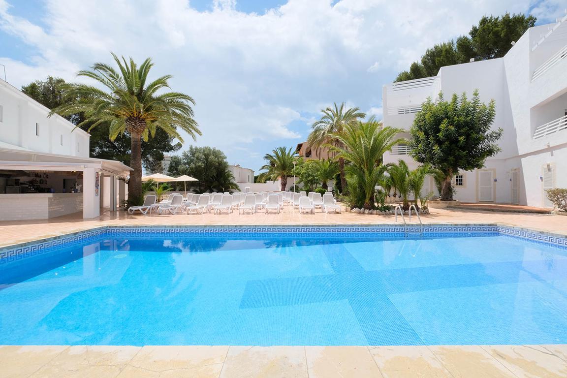 Hotel Azuline Palmanova Garden