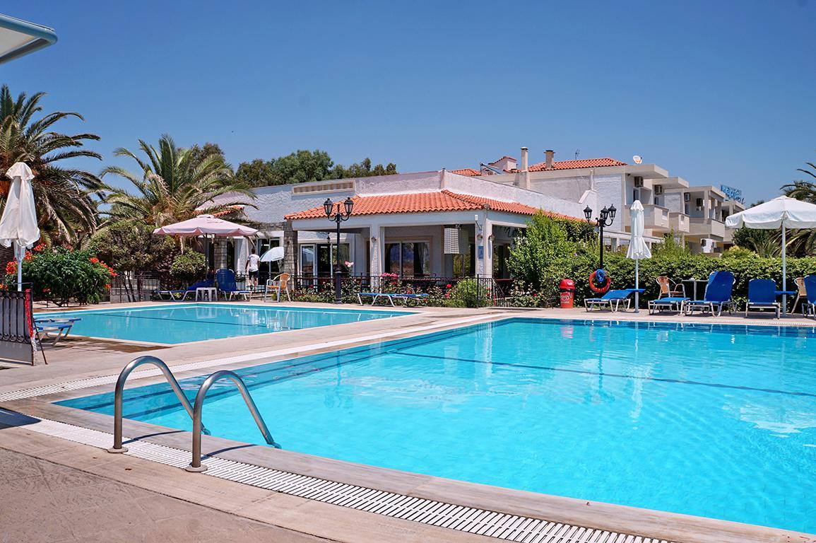 Meer info over Hotel Kalloni Bay  bij Sunweb zomer