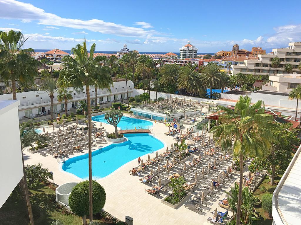 Meer info over Hotel Spring Vulcano  bij Sunweb zomer