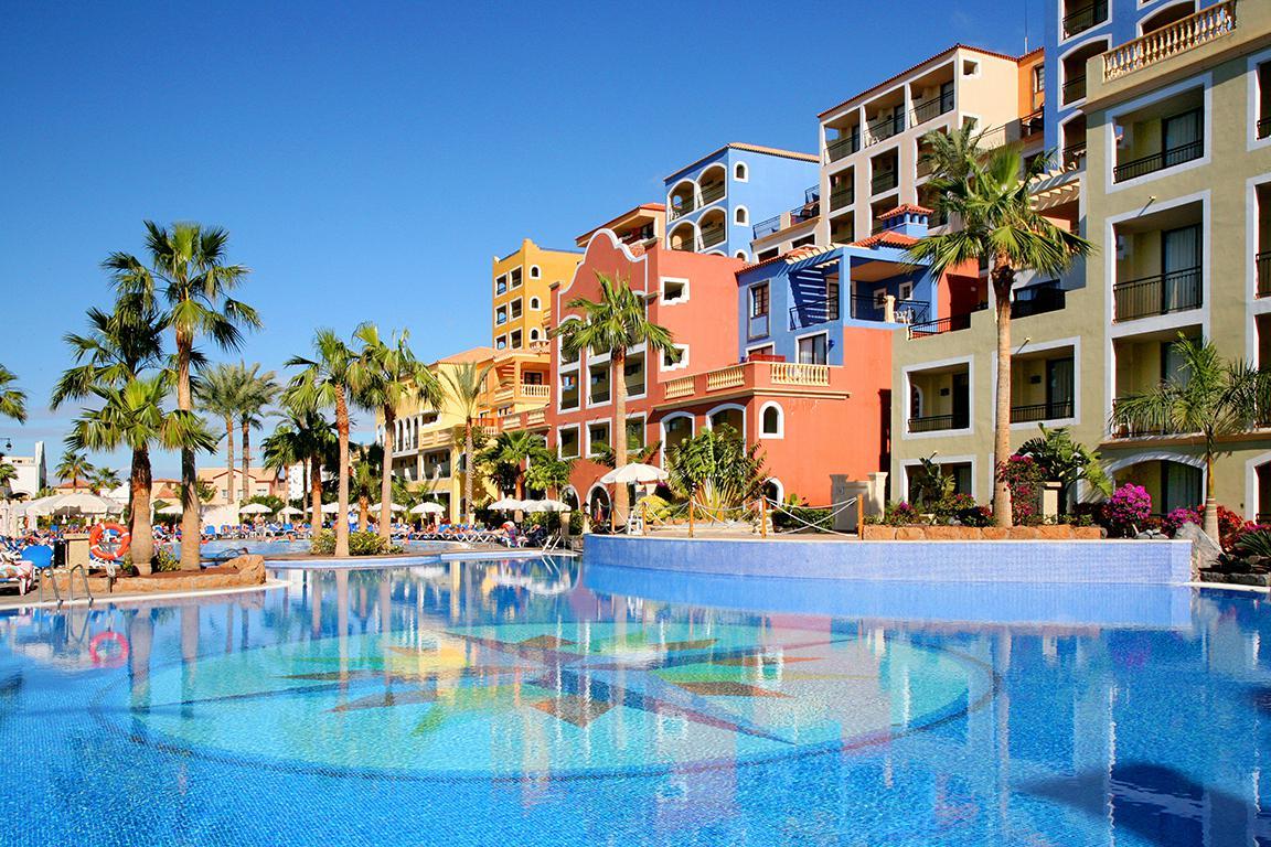 Hotel Sunlight Bahia Principe Tenerife