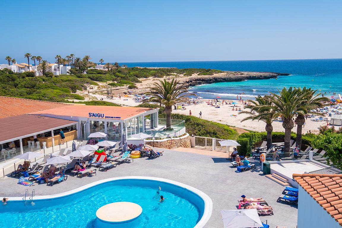 App. Carema Beach Menorca Menorca Menorca