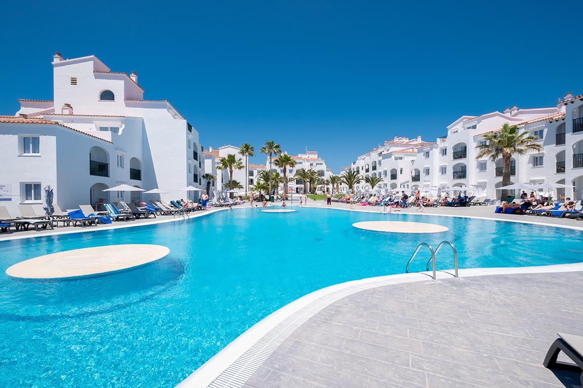 App. Carema Beach Menorca