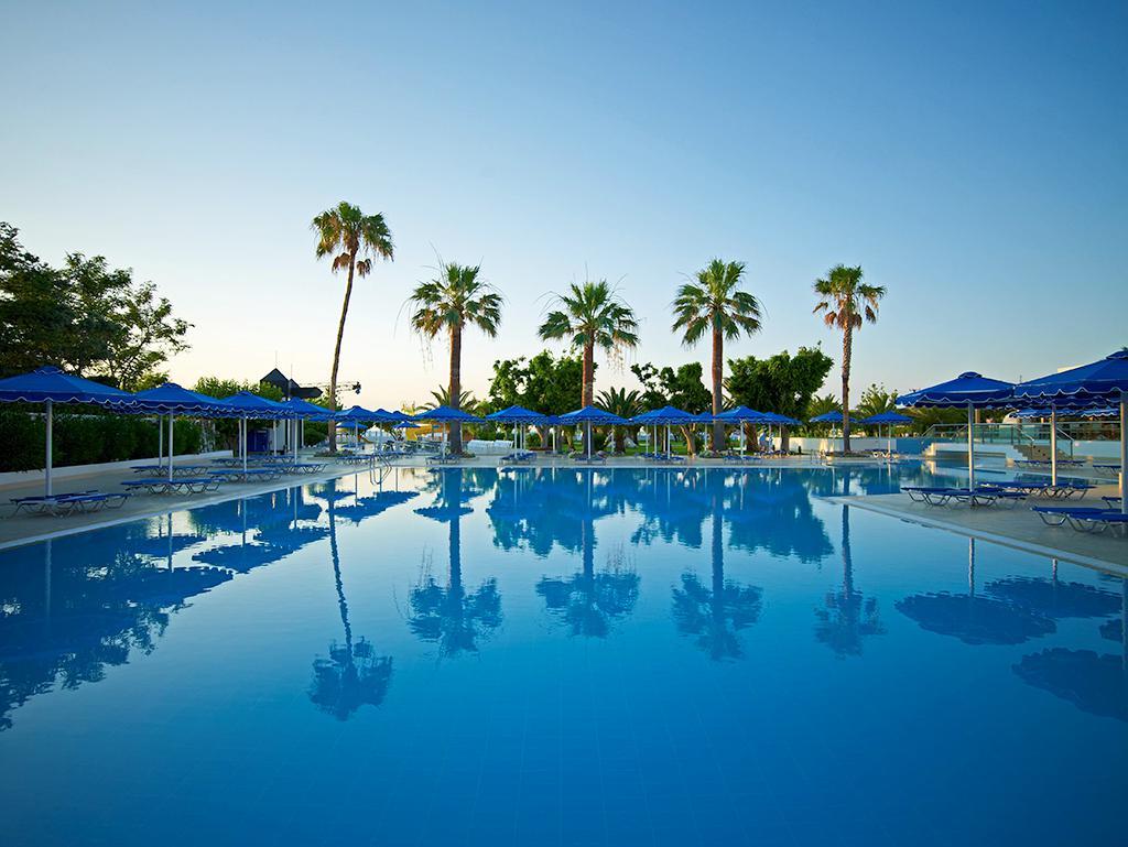 Hotel Mitsis Faliraki Beach - Faliraki