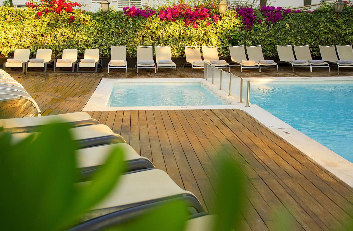 Vakantie Hotel ALEGRIA Fenals Mar in LLORET DE MAR (Costa Brava, Spanje)