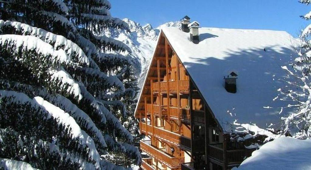 R�sidence Chalet des Neiges - Tomorrowland Winter