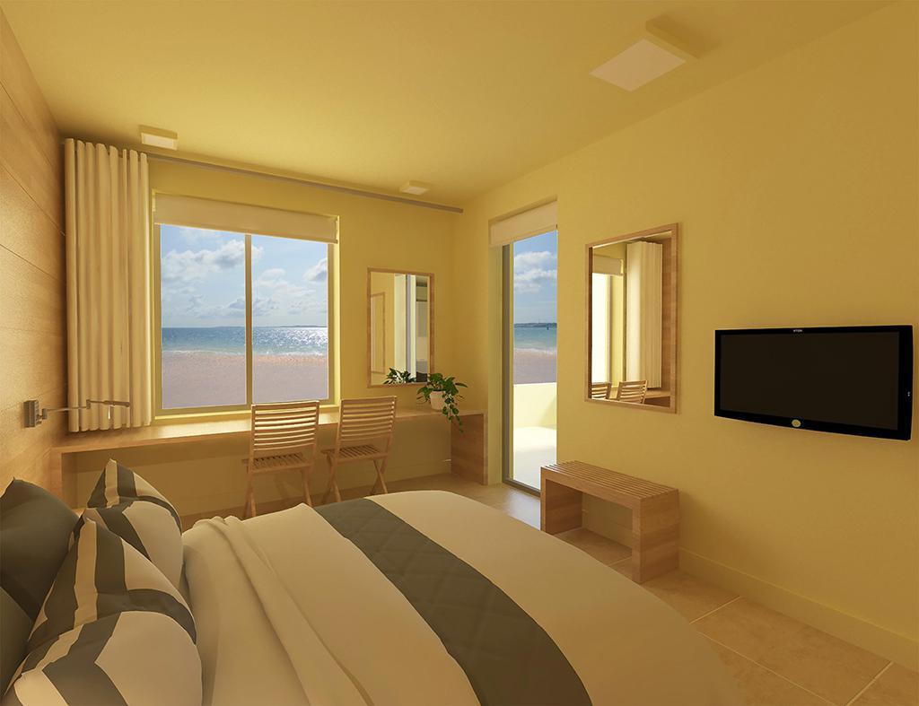 App. Ilion Beach - Chania