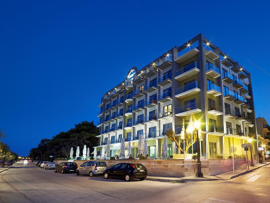 Arion Hotel - inclusief huurauto