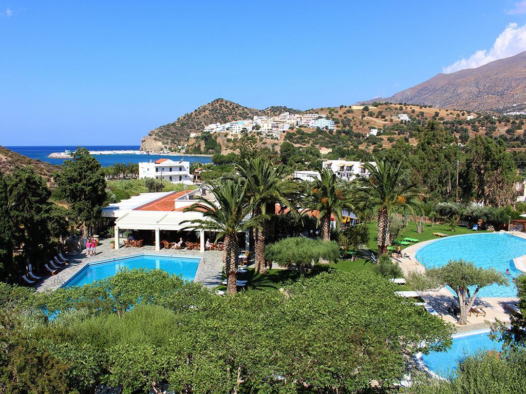 Hotel Irini Mare - Agia Galini
