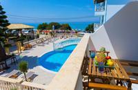 App. Vrachos Beach