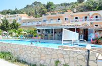 Hotel Agoulos Beach