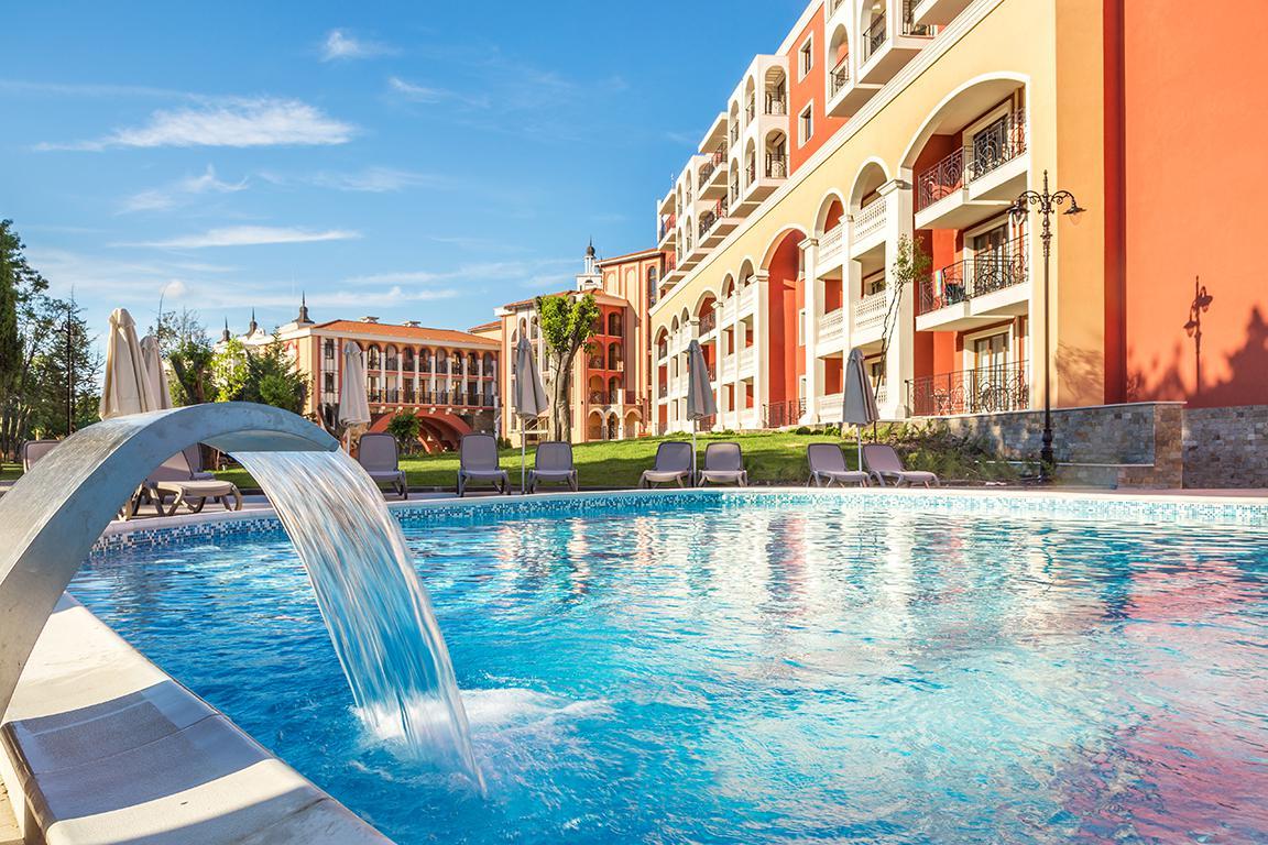 Hotel Via Pontica Resort