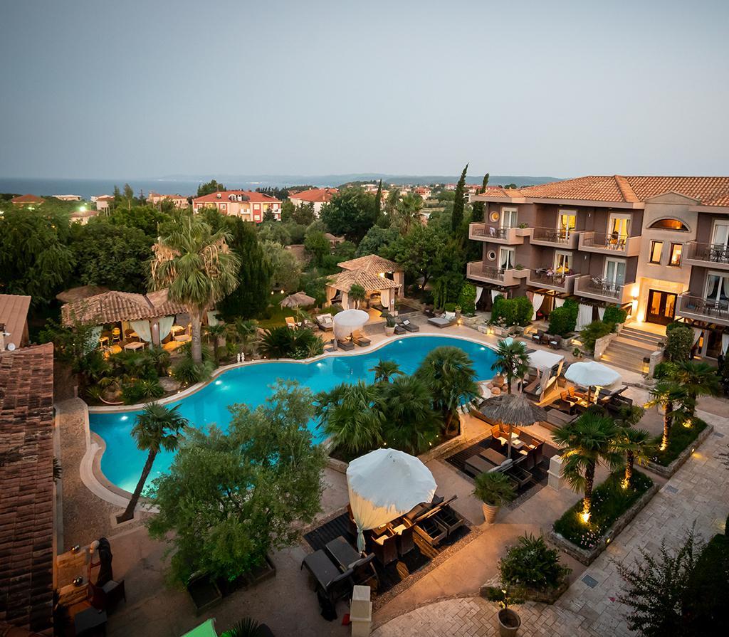 Hotel Achtis - Afitos - Kassandra
