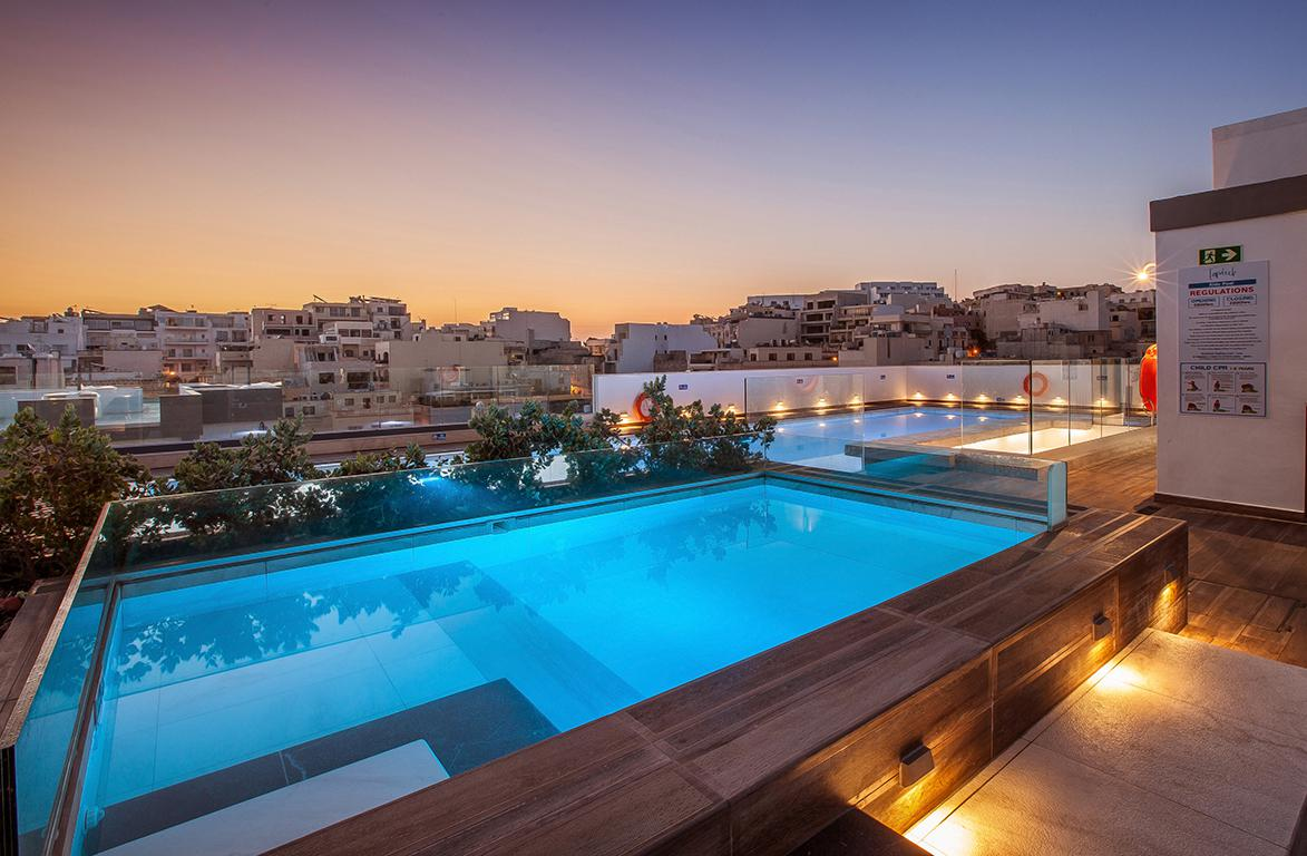 Meer info over Aparthotel Solana  bij Sunweb zomer