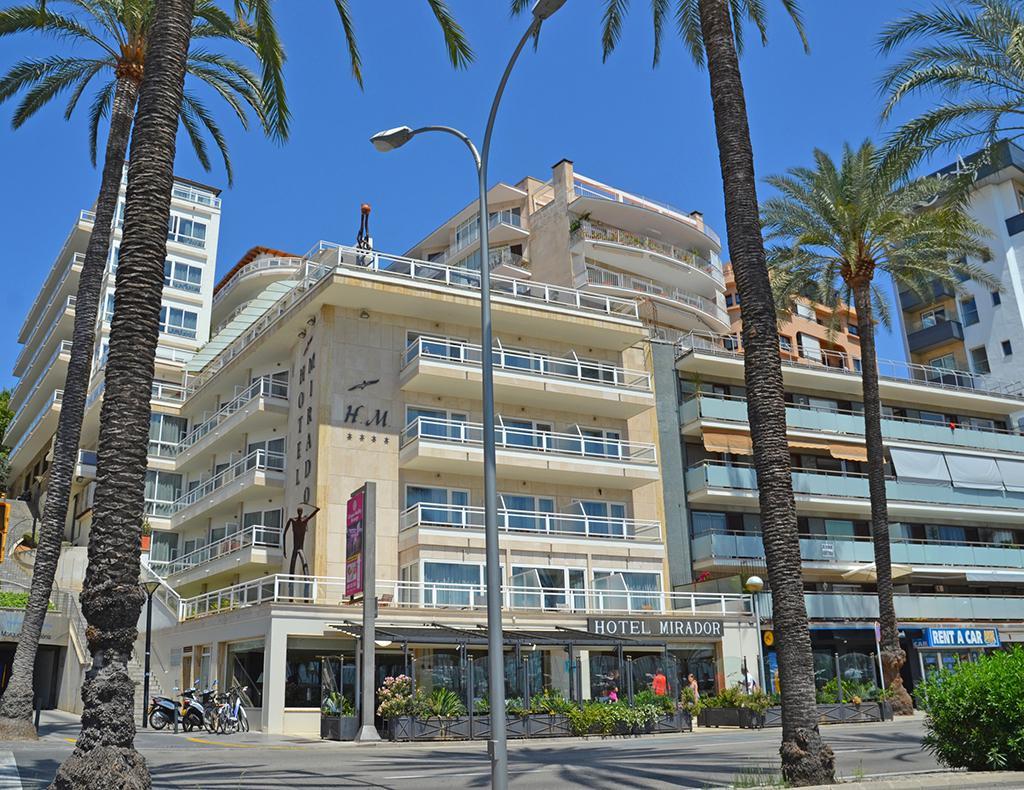 Hotel THB Mirador