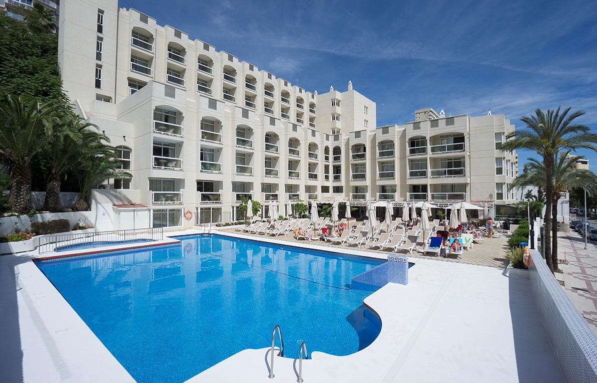MS Aguamarina Suites Hotel