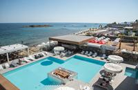 Ammos Beach Resort - adults only