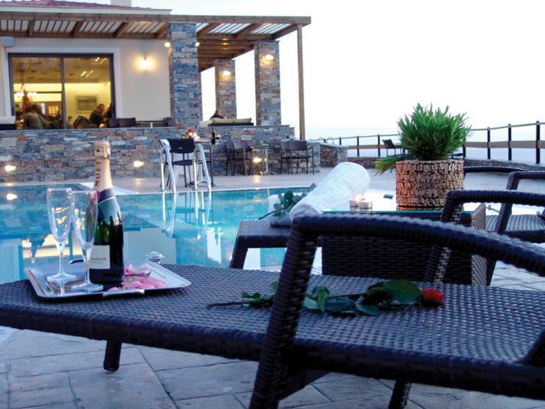 Aegea Hotel - Karystos