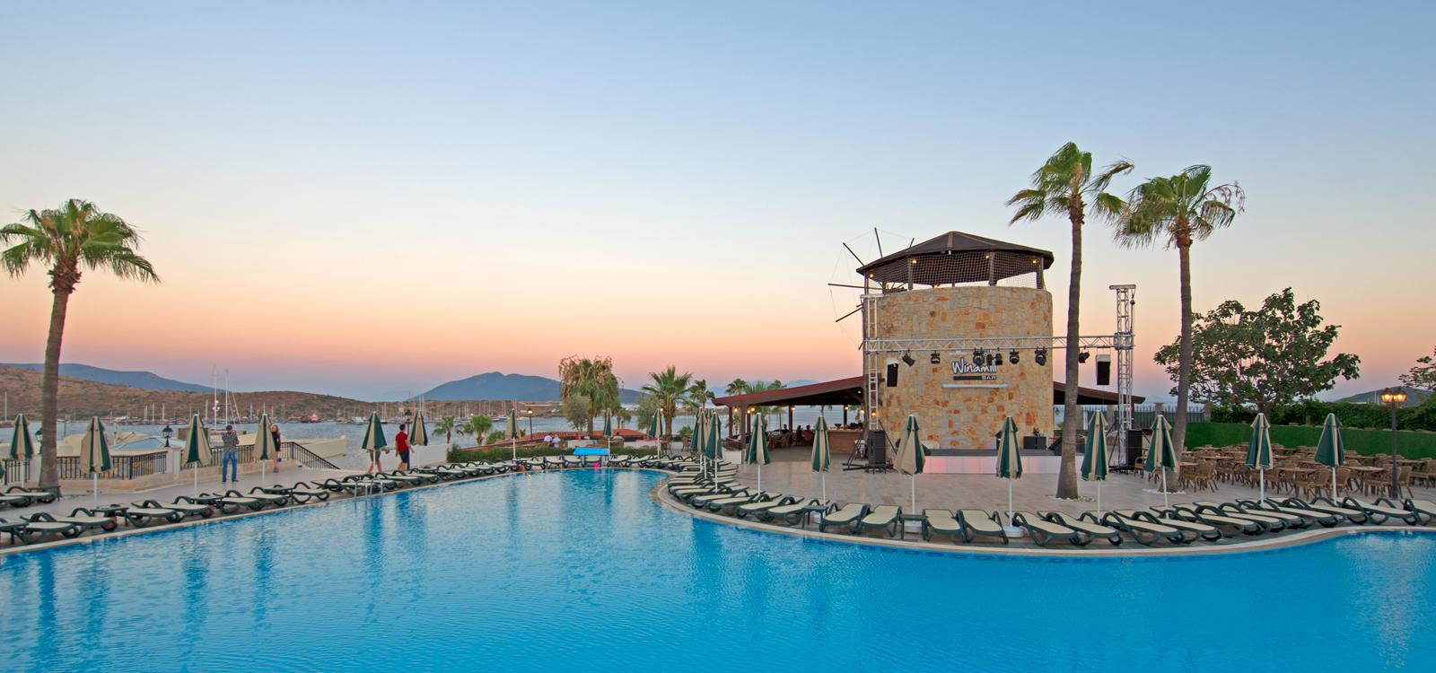 Image of Hotel Asteria Bodrum Resort (voorheen WOW Bodrum Resort)